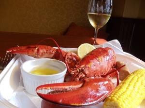 lobster 2013