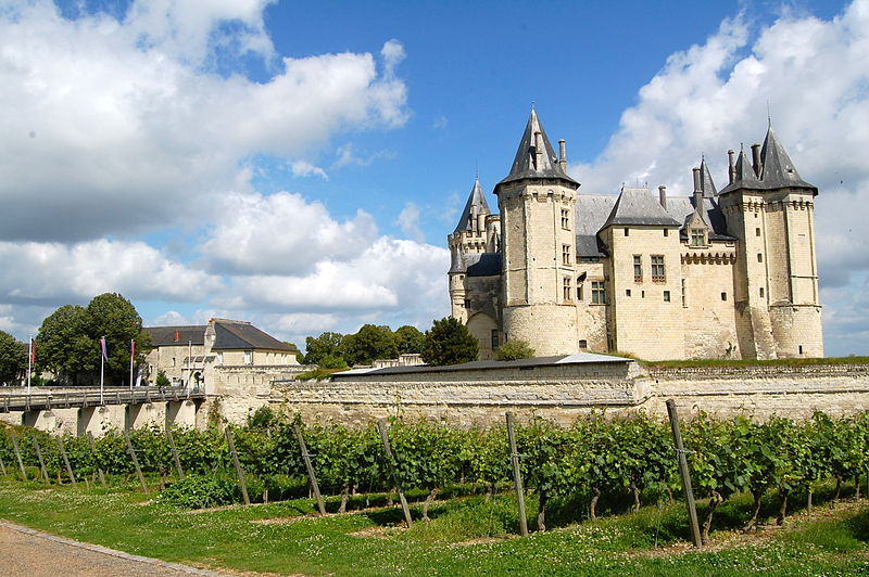 Loire Valley Wine Tasting Tours