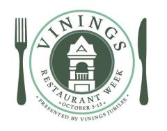 vinings restaurant week