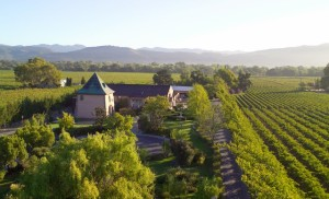Photo courtesy of www.visitnapavalley.com
