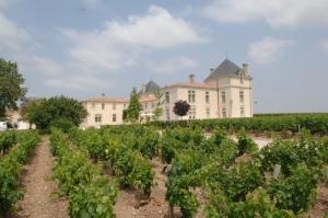 Photo courtesy of Château Haut-Beauséjour